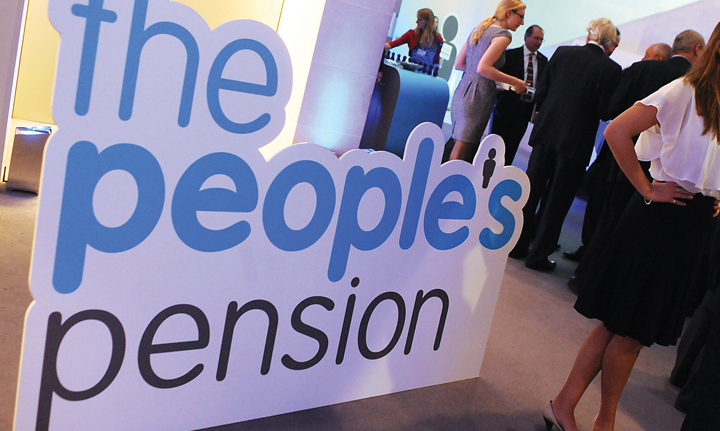 The People's Pension 3