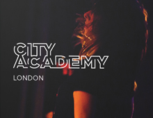 City Academy brochure