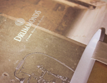 Drummonds brochure
